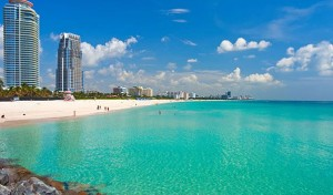 Пляжи South Beach